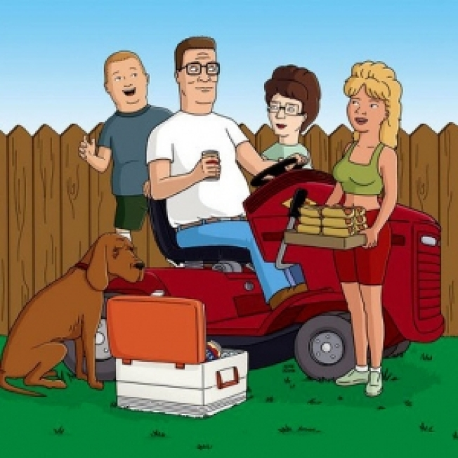 Fox Pulls Plug On 'King Of The Hill' After 13 Seasons