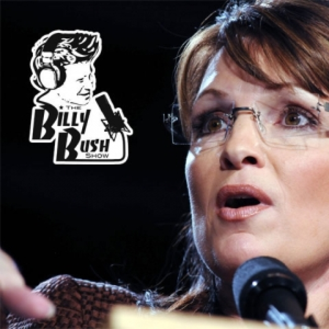 Access Exclusive: Sarah Palin Talks 'SNL,' Celebrity Endorsements & Getting Her Own TV Show