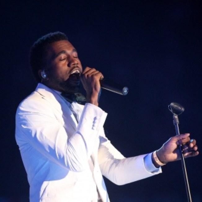 Kanye West Debuts New Album Online
