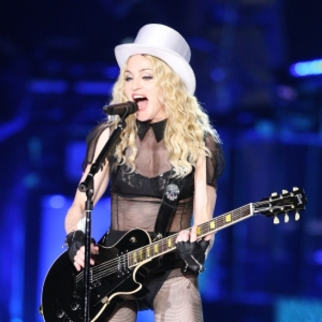 Madonna Wins Privacy Case Against UK Tabloid