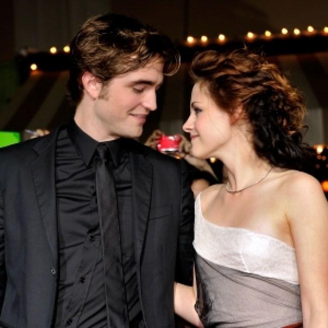 'Twilight' Bites Into $70.5M Box Office