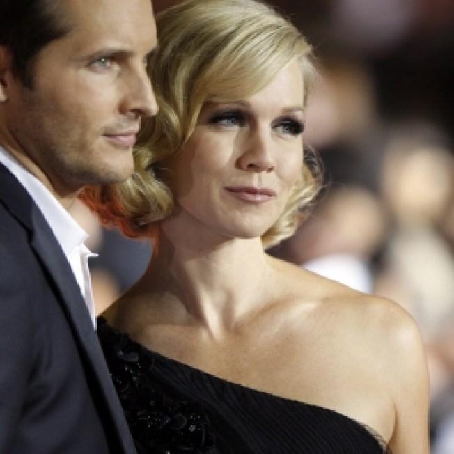 Jennie Garth Talks Husband Peter Facinelli's 'Twilight' Future