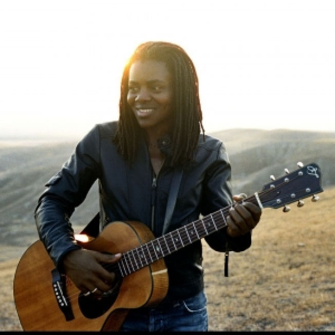 On The Download: Tracy Chapman