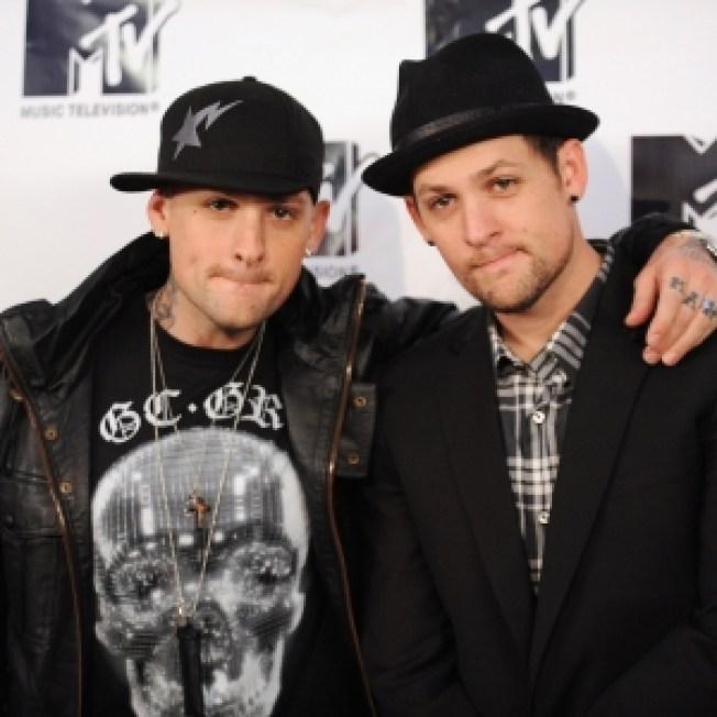Joel Madden On Brother Benji's Split With Paris Hilton: 'He'll Be Fine!'