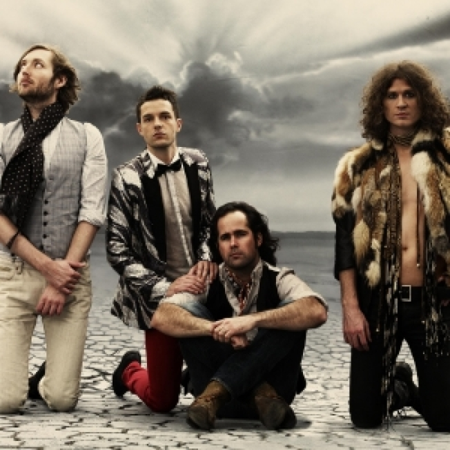 On The Download: The Killers