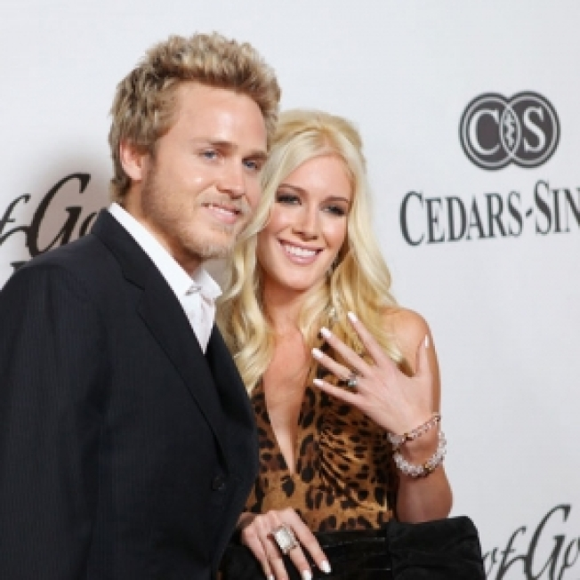 Report: Heidi & Spencer Ready To Wed – For Real This Time?