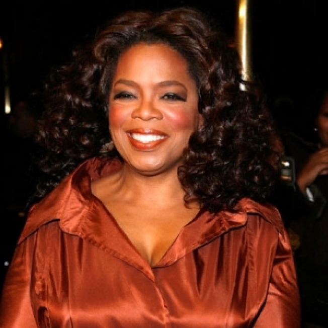 Oprah Winfrey Named PETA's 'Person Of The Year'