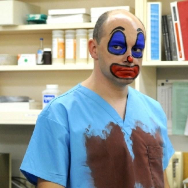Rob Corddry Talks New Online Series 'Childrens' Hospital'