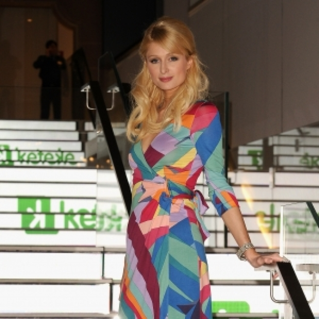 Paris Hilton Identifies Suspects In Home Robbery