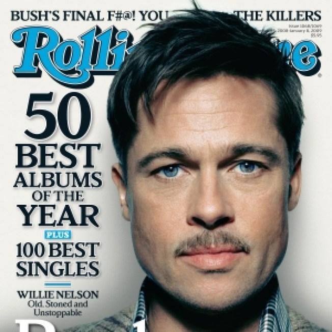 Brad Pitt: 'Angie & I Do Not Fight Anymore'