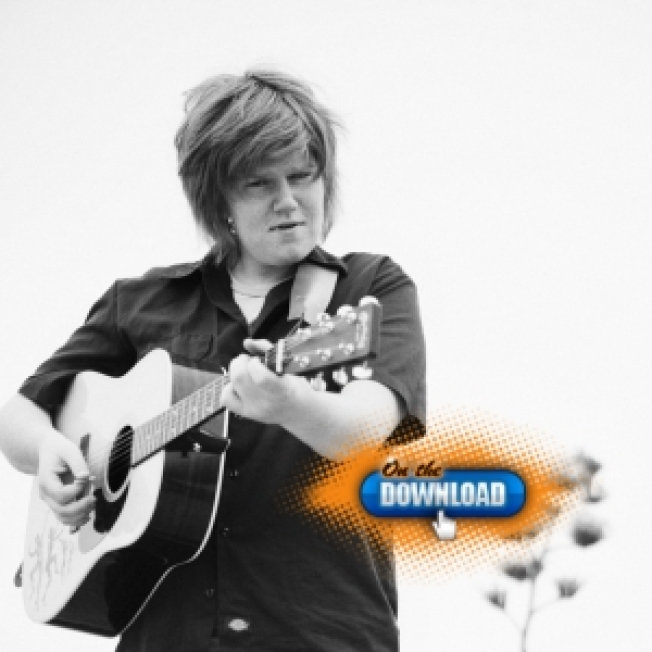 On The Download: Brett Dennen Has A Sound All His Own