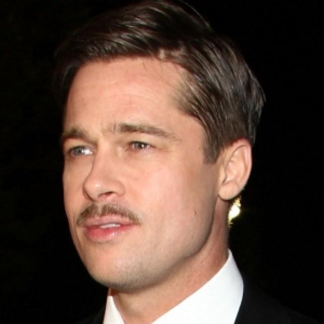 No Ambulance For Brad Pitt On 45th