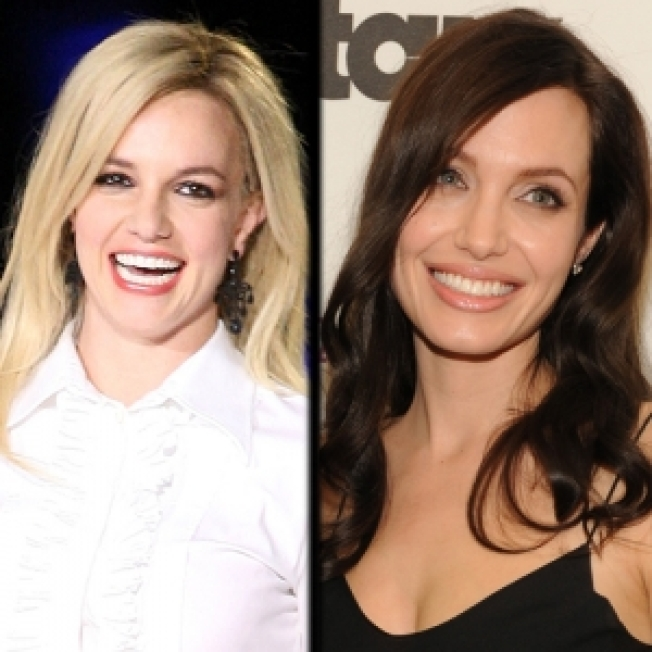 Year In Review: Access Hollywood's Top 5 Female Stars Of 2008