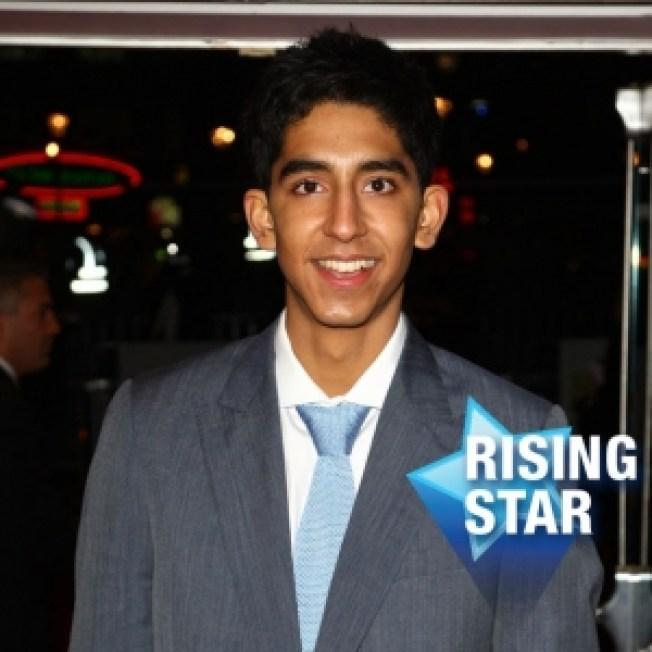 Rising Star: Dev Patel