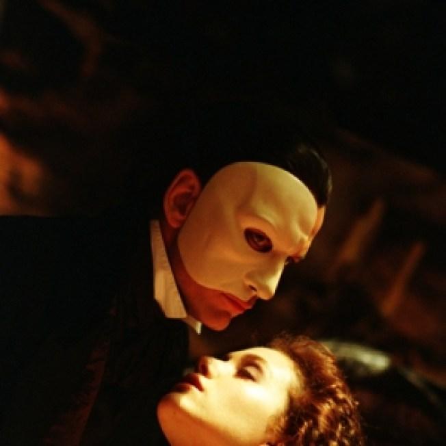 Lloyd Webber Prepping 'Phantom' Sequel