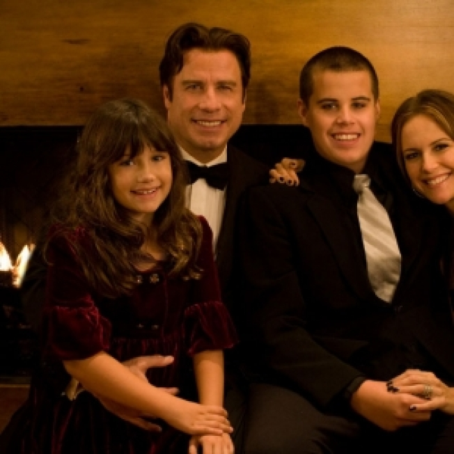 Travolta Family Coping With Jett's Death: 'Every Day It Gets Better'