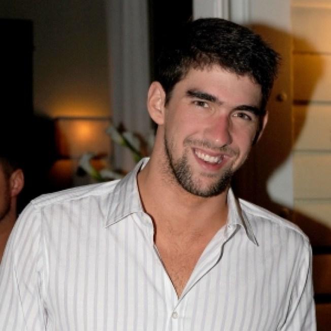 Michael Phelps: 'I Don't Take Drugs'