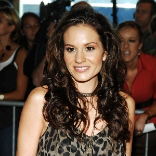 Kara DioGuardi On 'Idol': 'There's A Little Girl Power Going On'
