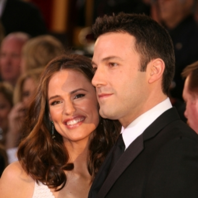 ROLL CALL: Ben Affleck: Seraphina Rose Is 'Doing Great'
