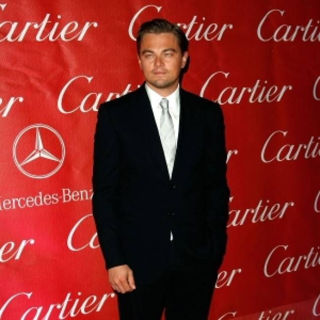DiCaprio, Eastwood Are Palm Springs Film Winners