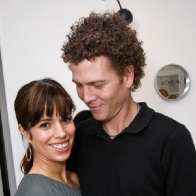 'Ugly Betty's' Ana Ortiz & Husband Expecting Baby