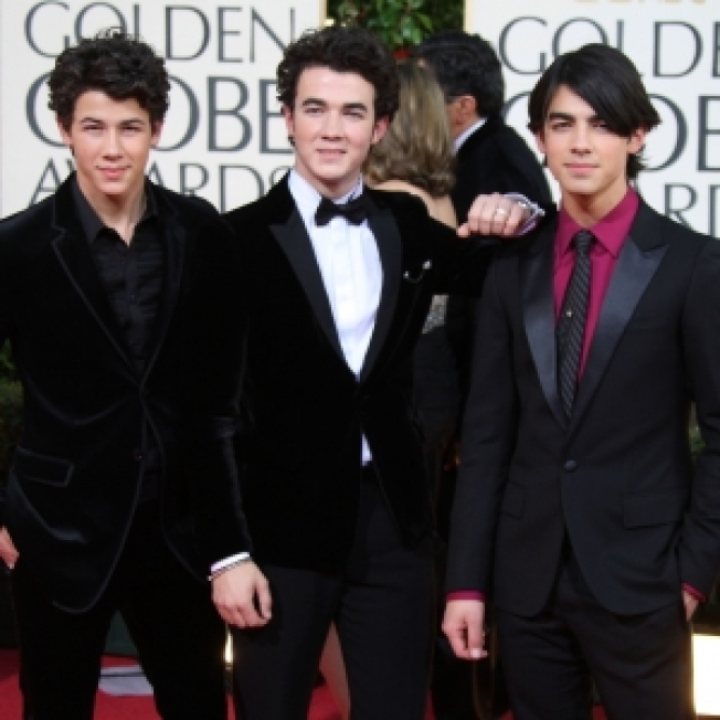 Jonas Brothers, Coldplay &  Katy Perry To Perform At Grammy Awards