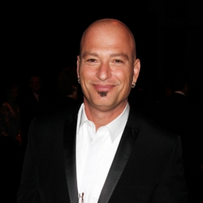 Access Exclusive: Howie Mandel Clears The Air On Heart Attack Rumors