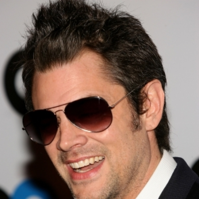 Bomb Squad Called After Johnny Knoxville Caught Bringing Hand-Grenade Prop Into LAX
