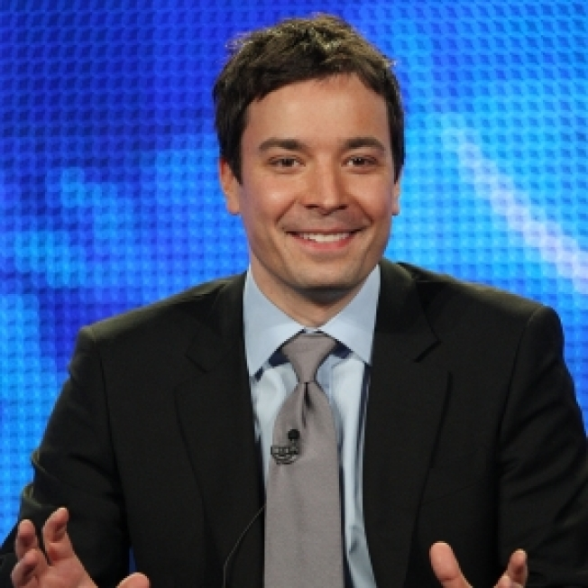 'Late Night' Host Fallon Just Wants To Have Fun