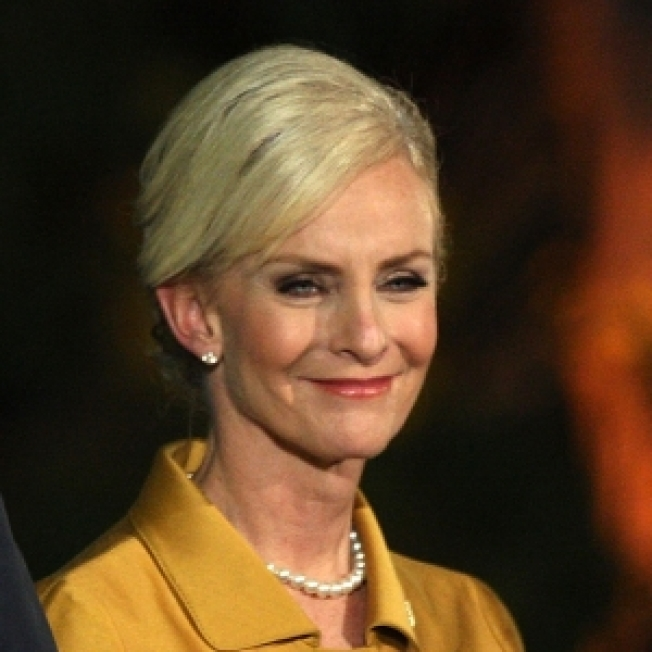 Cindy McCain Approached To Join 'Dancing With The Stars'