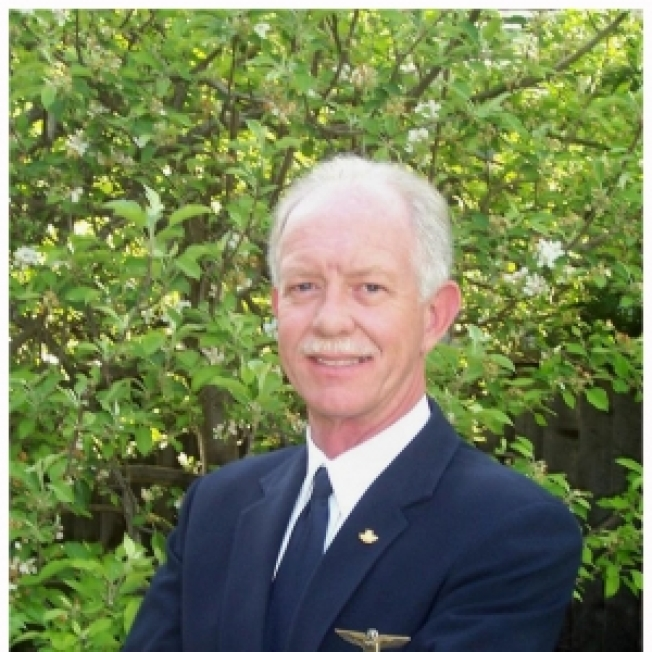 Chesley B. 'Sully' Sullenberger Invited To Obama Inauguration