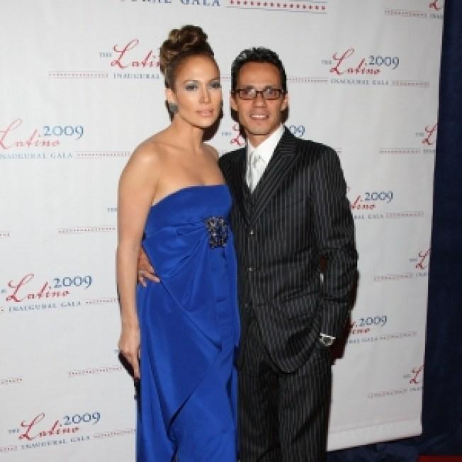 Jennifer Lopez & Marc Anthony File $30 Million Suit Against Stroller Maker