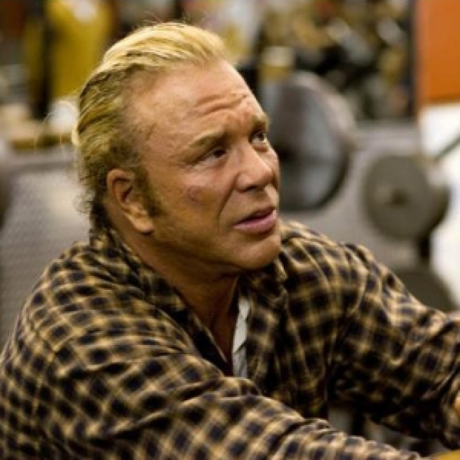 WWE Rep: Mickey Rourke Will Be At WrestleMania