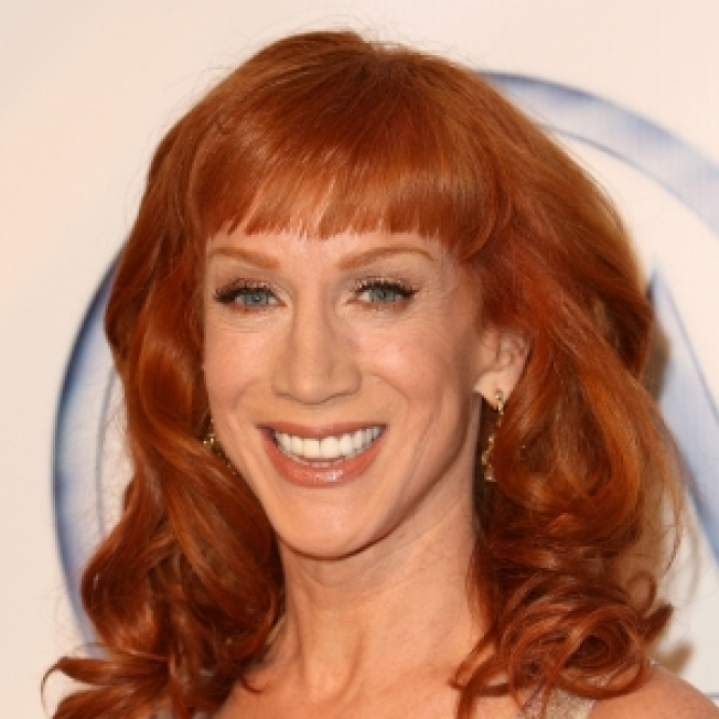 Kathy Griffin To Be Honored At GLAAD Media Awards