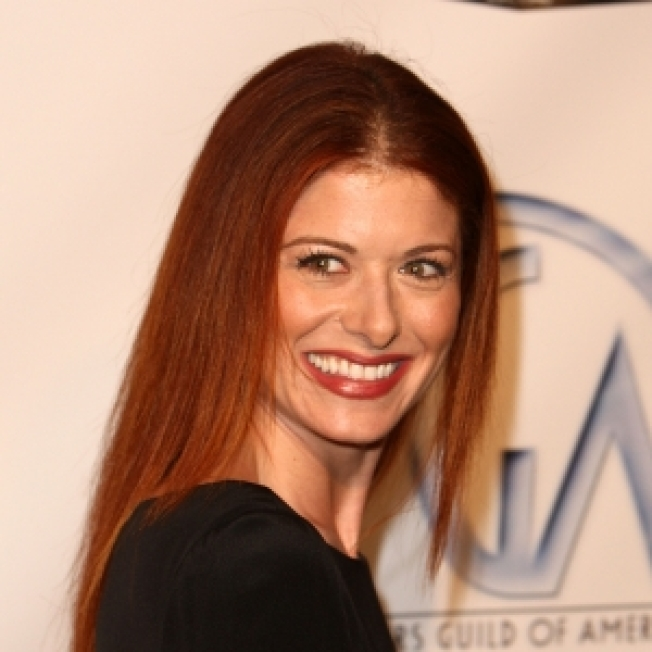 Debra Messing Sued Over Alleged Car Accident