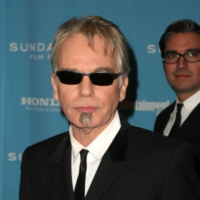 Billy Bob Thornton's Band Cancels Canadian Tour