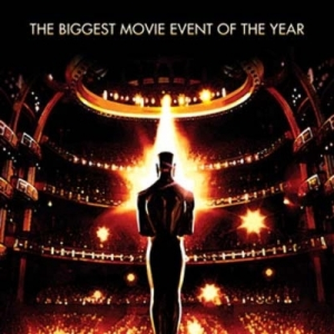 FIRST LOOK: 81st Annual Academy Awards Poster