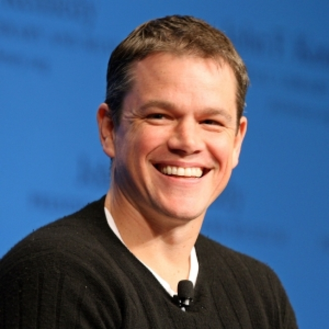 Report: Matt Damon, Tom Brady's Private Info Improperly Accessed By Police