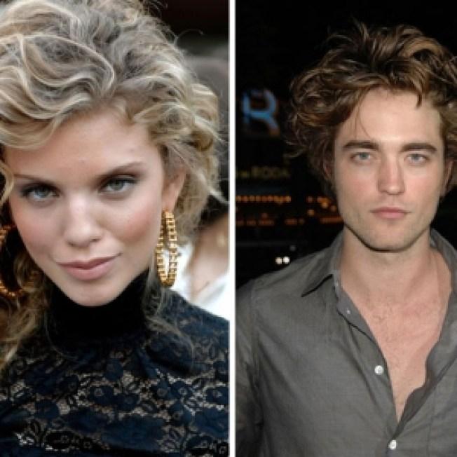 '90210' Vamp To Play 'New Moon' Vampire?