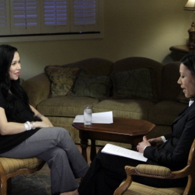Octuplet Mom Doing First Interview With NBC's Ann Curry