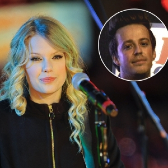 Taylor Swift's Mystery 'Stephen' Revealed