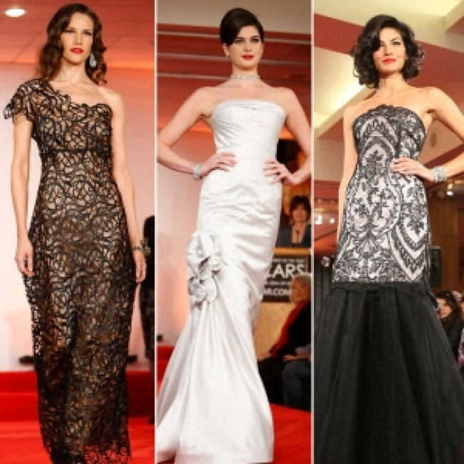 Project Oscars: Designers Create Gowns, You Vote!