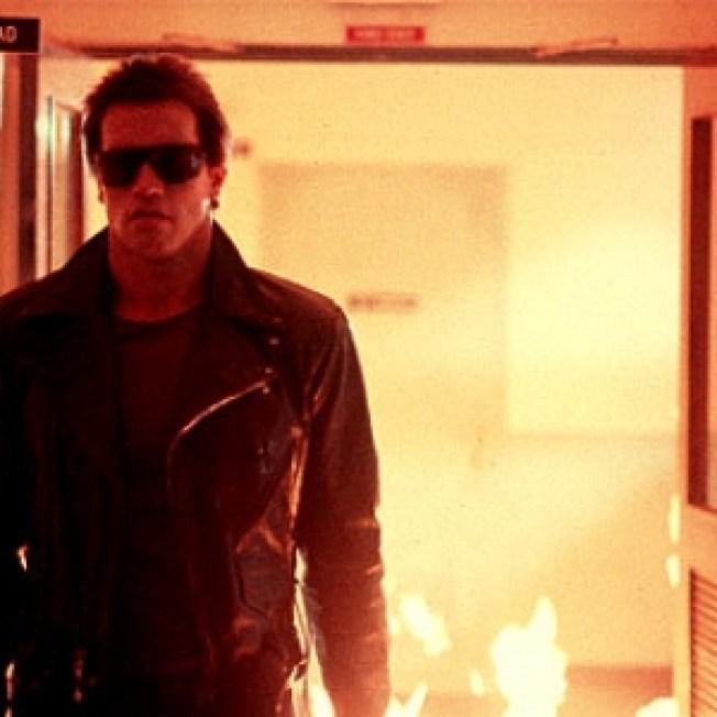 Will Schwarzenegger Be Back For 'Terminator Salvation'?