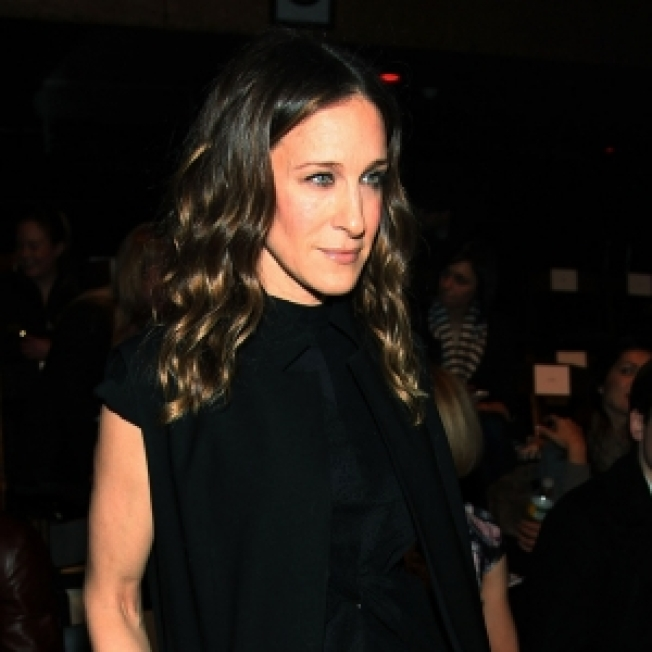 Access Exclusive: Sarah Jessica Parker: 'Sex And The City' Sequel Will Be 'A Massive Romp!'