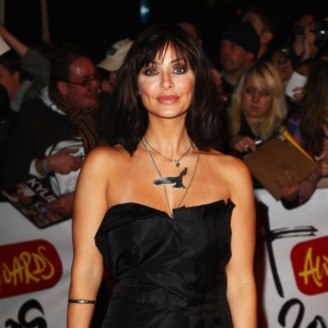 Natalie Imbruglia Speaks Out For Women With Fistula