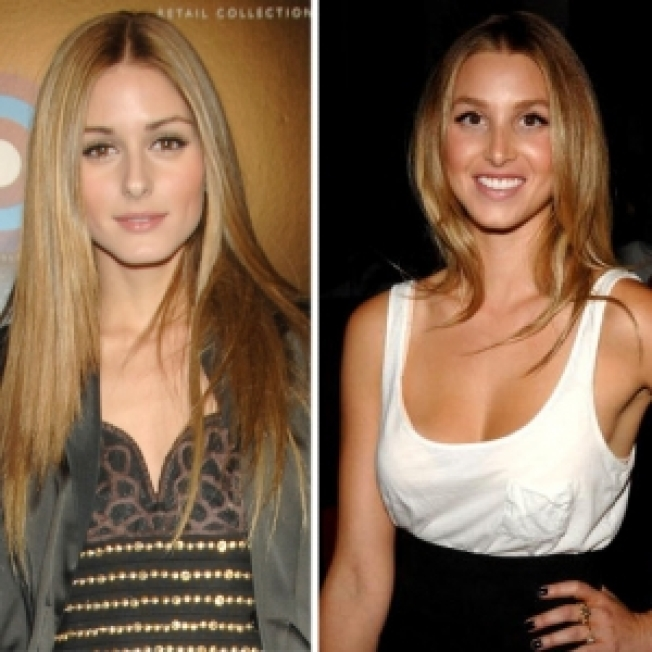 Olivia Palermo On Whitney Port's Harsh Words: 'A Little Disappointing'
