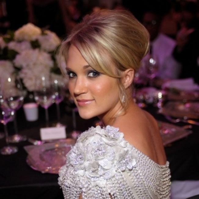 Carrie Underwood & Brad Paisley Headed To 'Idol'