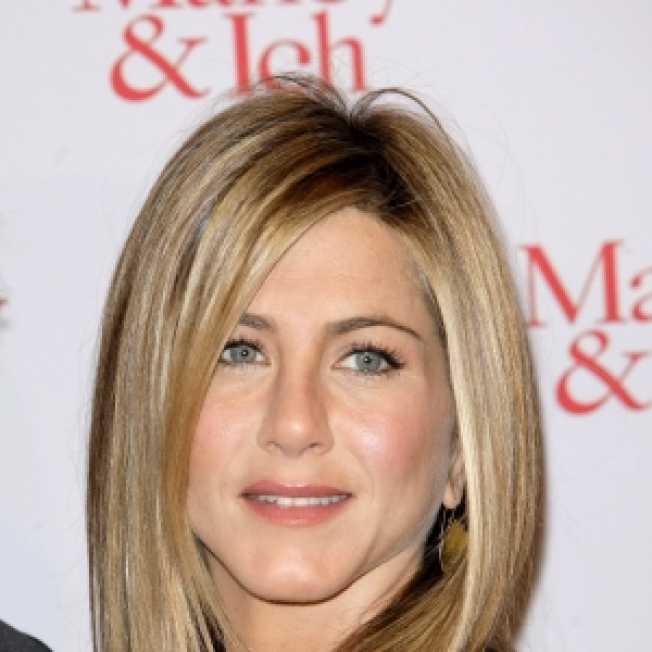 ROLL CALL: Jennifer Aniston To Narrate Children's Book