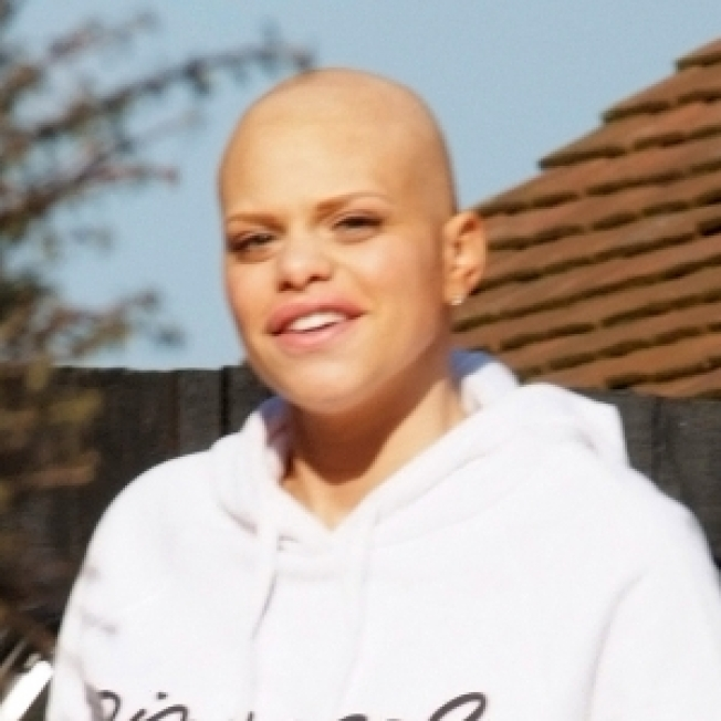 Dying Jade Goody OK After Woman Enters Hospital Room With Hammer