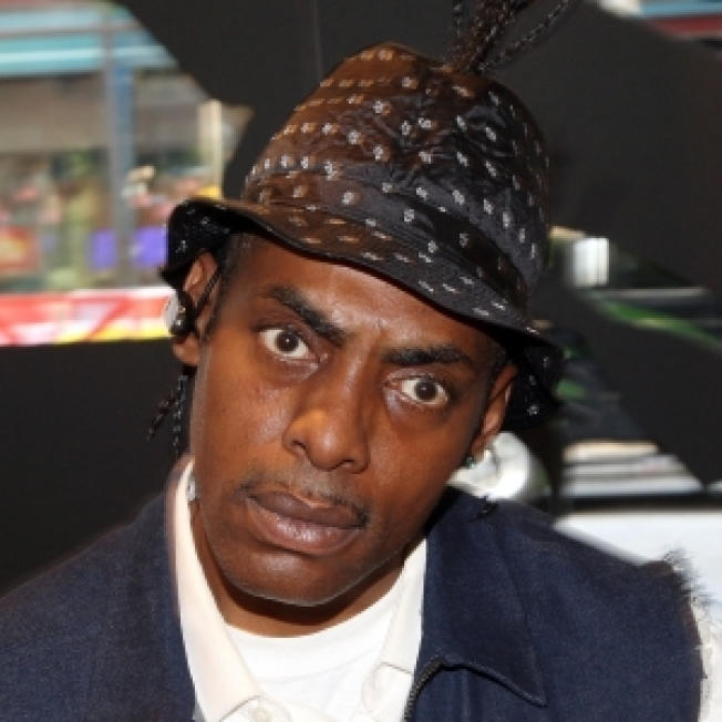 Coolio Pleads Not Guilty In Drug Case